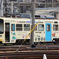写真: 阪堺電軌 601