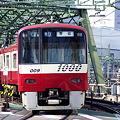 写真: 京急 新1000形 1009F