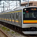 Photos: 205系1200番台ナハ49編成川崎行