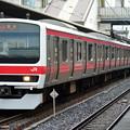 京葉線209系