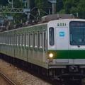Photos: メトロ6000系
