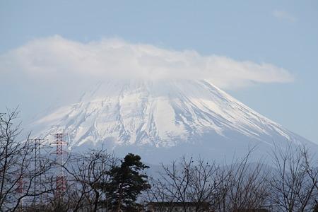 2010.03.21 富士山(4/6)