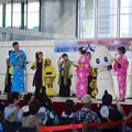 一宮七夕まつり 2014 No - 185:iビル2階のステージ