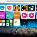 Photos: Opera beta(旧・Next)25も、新しいスピードダイヤルを試用可能に