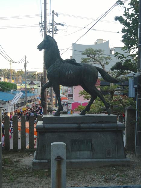 せともの祭 2014:深川神社 - 15