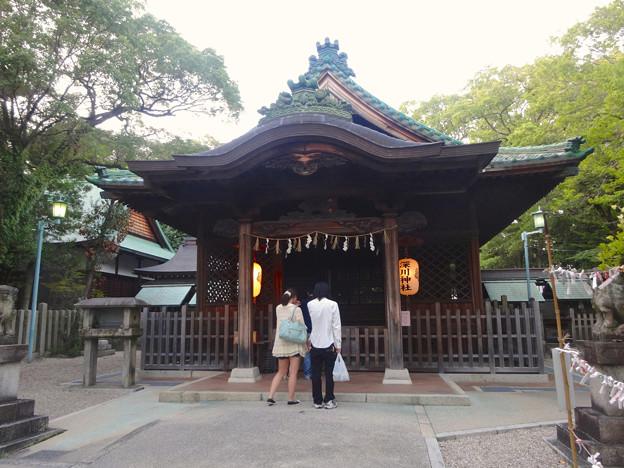 せともの祭 2014:深川神社 - 36