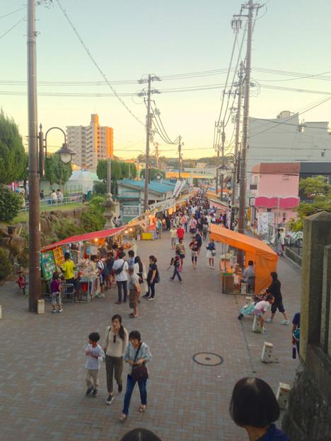 せともの祭 2014:深川神社 - 43