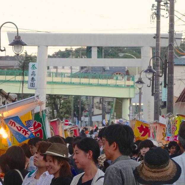 せともの祭 2014:深川神社 - 46