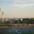 写真: 城山公園 No - 40:野球場