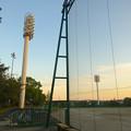写真: 城山公園 No - 55:野球場