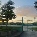 写真: 城山公園 No - 57:野球場