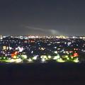 スカイワードあさひ No - 133:天体観測室横から見た夜景