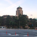 写真: 国の重要文化財に指定された名古屋市役所(の建物)