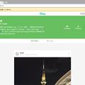 Kinza 3.2.0:Vine.coだと、Shockwave Flashプラグインが応答しなくなり、動画も再生できない