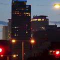 写真: 伏見駅前から見た名駅ビル群 - 1