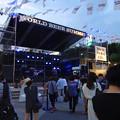 写真: ワールドビアサミット 2016 No - 12:大勢の人で賑わってた夜の会場