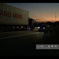 写真: QuickTime 10.4:コントローラ部分は移動可能!? - 3
