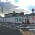 写真: すっかり建物が解体された、旧・ヤマダ電機テックランド春日井店 - 7