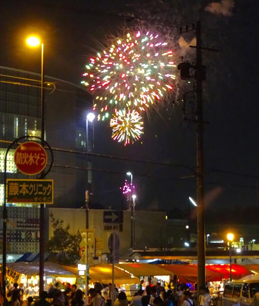 「せともの祭り 花火」の画像検索結果