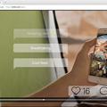 写真: Opera 40:いくつかの動画サイトでフルスクリーン動画がタブ内フルスクリーンになる…不具合? - 1(Twitter)