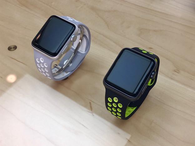 Apple Watch Nike+ No - 1