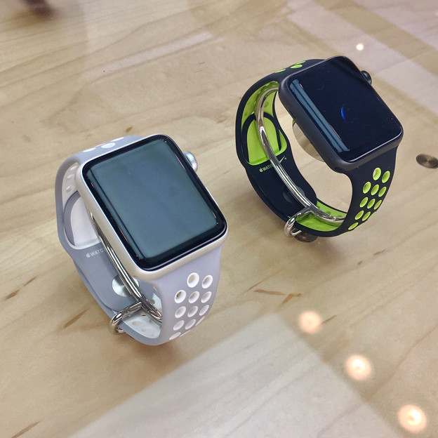 Apple Watch Nike+ No - 3