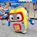 写真: メーテレ秋まつり 2016 No - 10:『ヘボット』コーナー