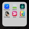 Photos: UIやアイコンが刷新されたiOSアプリ「TouchRetouch」- 2