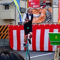 Photos: 大須大道町人祭 2016 No - 50:面白ジャグラー「三雲いおり」さんのパフォーマンス