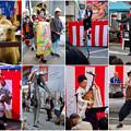 大須大道町人祭 2016 No - 92