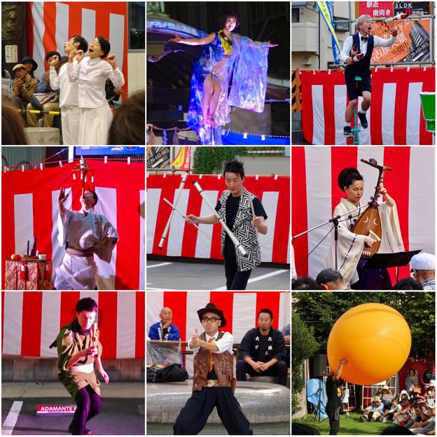 大須大道町人祭 2016 No - 97