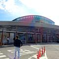 写真: 今日からリニューアルオープンした新・JR春日井駅 - 1:北口