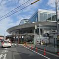 写真: 今日からリニューアルオープンした新・JR春日井駅 - 10:北口