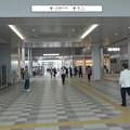 写真: 今日からリニューアルオープンした新・JR春日井駅 - 14