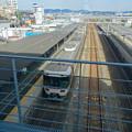 写真: 今日からリニューアルオープンした新・JR春日井駅 - 19