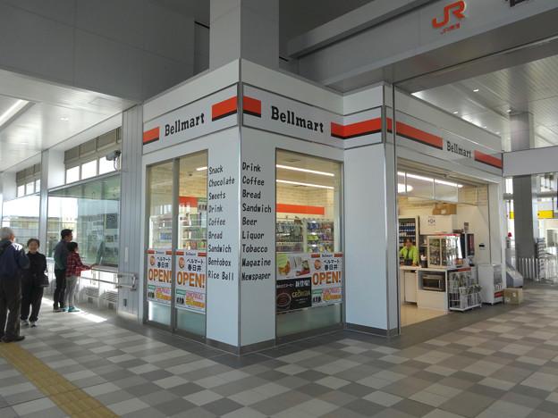 今日からリニューアルオープンした新・JR春日井駅 - 21:ベルマート