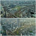 写真: 4年で様変わりした、ささしまライブ24地区 - 2