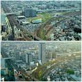 写真: 4年で様変わりした、ささしまライブ24地区 - 3