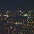 写真: ミッドランドスクエア「スカイプロムナード」から見た夜景 - 22:瀬戸デジタルタワー