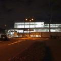 写真: 夜のJR春日井駅 - 1