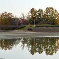 写真: 落合公園の紅葉 - 6