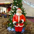 エアポートウォーク名古屋のクリスマス・デコレーション 2016 - 11