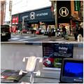 Photos: 大須商店街:「Hobby Station」に話題のドローン「Dobby」! - 2