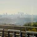 愛・地球博記念公園駅から見た名駅ビル群 - 1