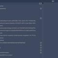 写真: Vivaldi 1.8.770.9:新しくなった履歴機能 - 1(『i』ボタンで詳細情報を非表示可能)