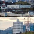 Photos: 市営下原住宅から見たスカイステージ33 - 8