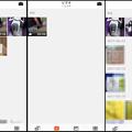 写真: 多機能写真・動画撮影&編集アプリ「Musemage」:写真と動画が分かれてる分かりやすいオリジナルアルバム - 1
