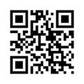 写真: 小牧市情報TweetのQRコード