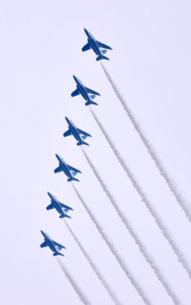 Blue Impulse 15