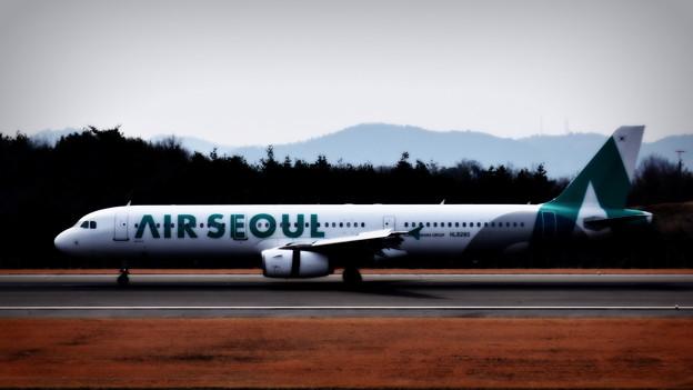 Air SEOUL ~Normal Ver.